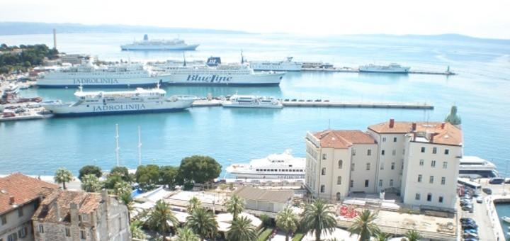Letošní přenocování v Chorvatsku vzrostlo o čtvrtinu