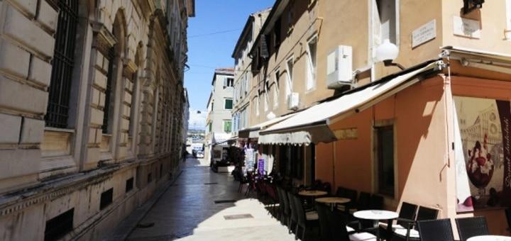 Zadar si můžete prohlédnout i virtuálně