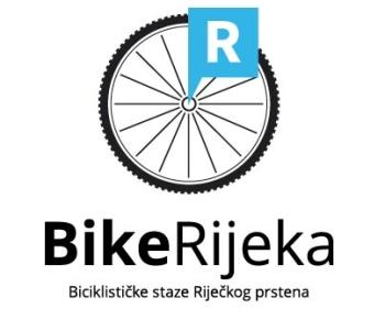 Logo projektu Bike Rijeka
