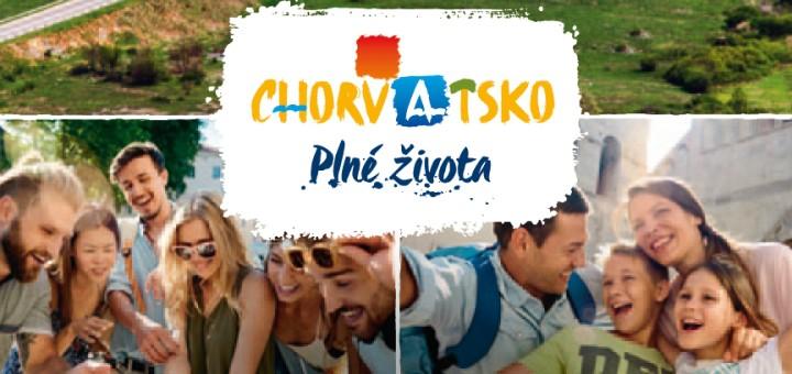 Nová chorvatská brožura pro letošní rok je tady