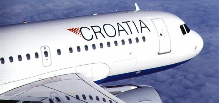 Croatia Airlines bude létat z Prahy do Záhřebu
