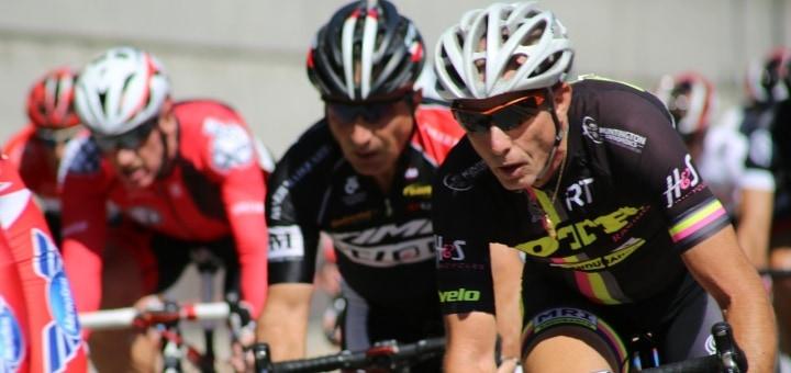V úterý začíná cyklistická Tour of Croatia
