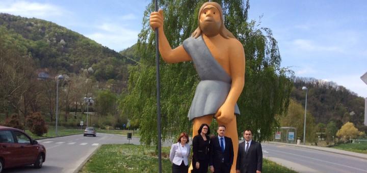 Muzeum v Krapině představuje neandrtálce