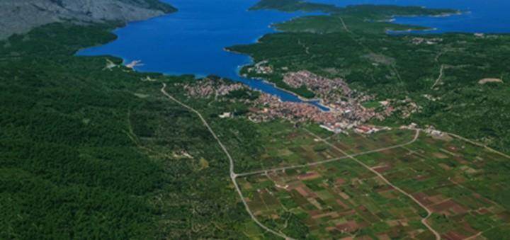 Stari Grad na Hvaru slaví 2 400 let existence