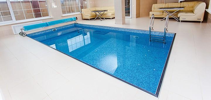 Chorvatsko podpoří stavbu nových bazénů