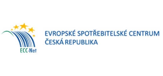 Evropské spotřebitelské centrum - logo