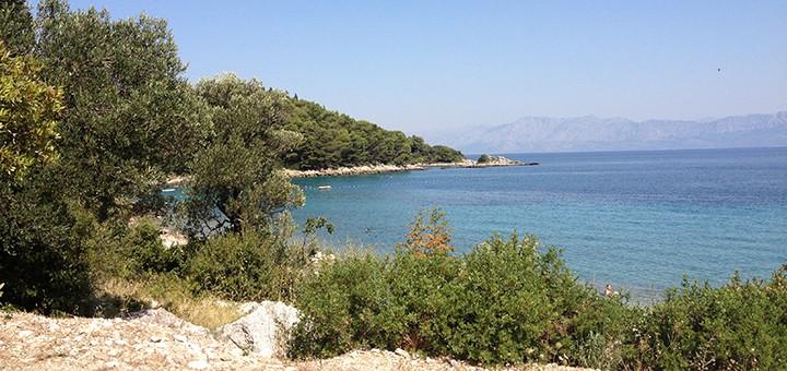 Chorvatům rostou příjmy z cestovního ruchu