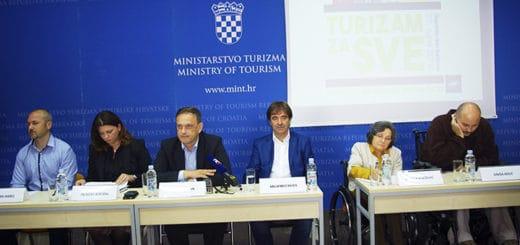 Chorvatsko chce rozvíjet sociální cestovní ruch