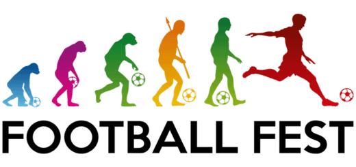 logo Fotball Festu