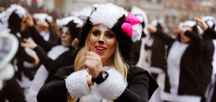 V Rijece začne za pár dní tradiční karneval