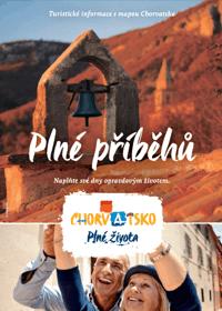 Informační brožura o Chorvatsku