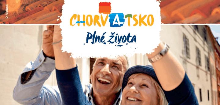 Stáhněte si informační brožuru o Chorvatsku