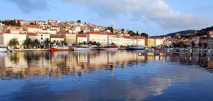 Lošinj v Chorvatsku letos slaví výročí