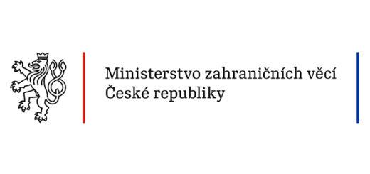 logo MZV