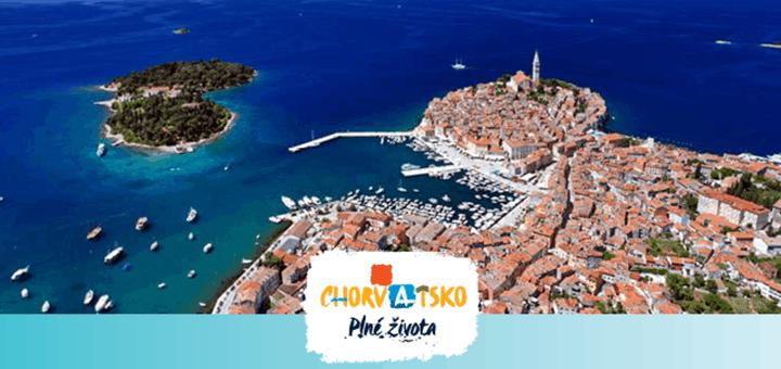 Chorvatsko představí novinky v cestovním ruchu
