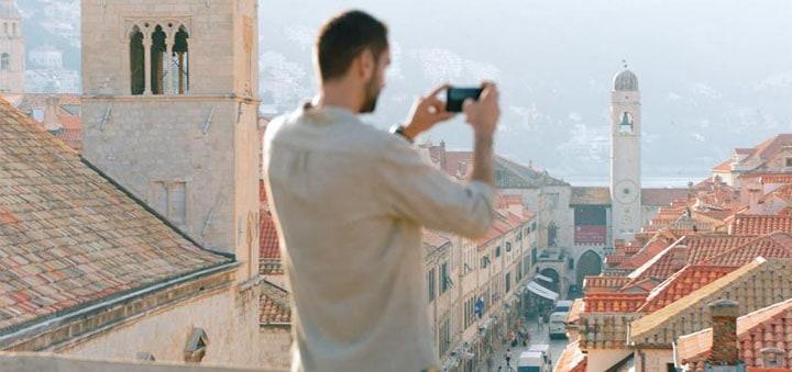 Chorvatsko má nový propagační klip
