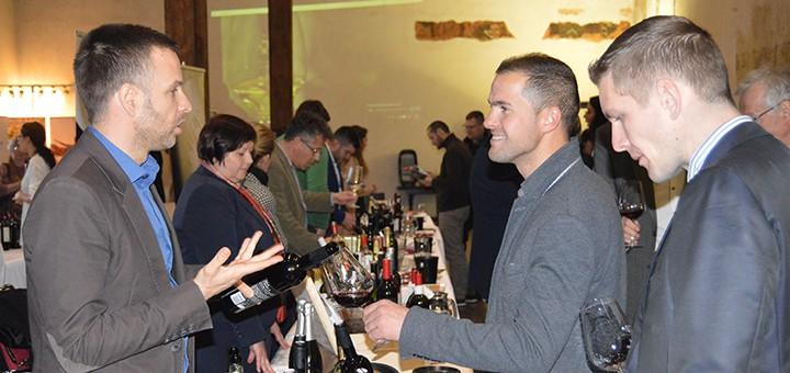 Vinařství v Chorvatsku, díl druhý: Vinařské oblasti a druhy vína