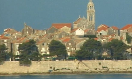 Film na tento týden: Chorvatsko – Dalmácie – Hrdá kráska Středomoří