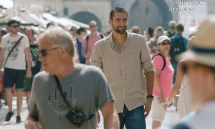 Hlasujte pro chorvatský propagační klip