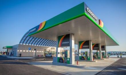 Ceny nafty a benzínu v Chorvatsku