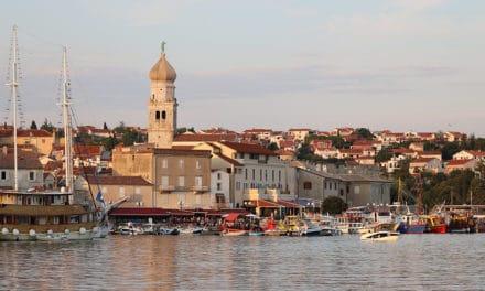 Film na tento týden: Chorvatsko: Cesta za minulostí