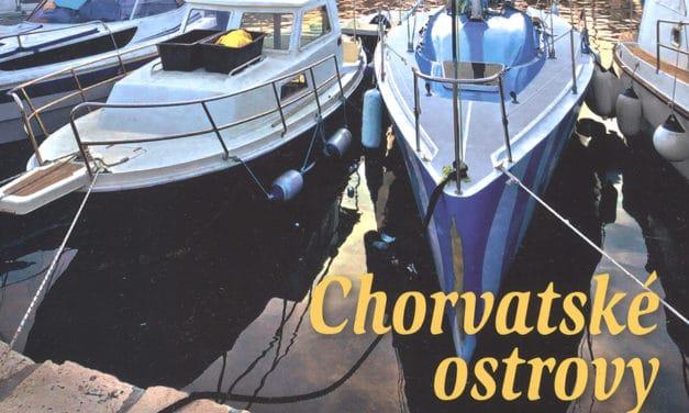 Vyšla publikace Chorvatské ostrovy