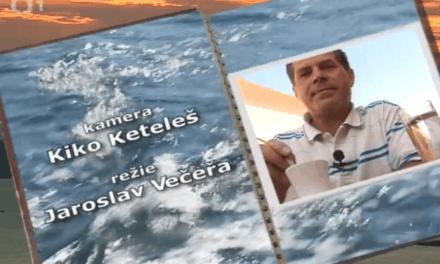 Film na tento týden: Žáby od řeky Neretvy