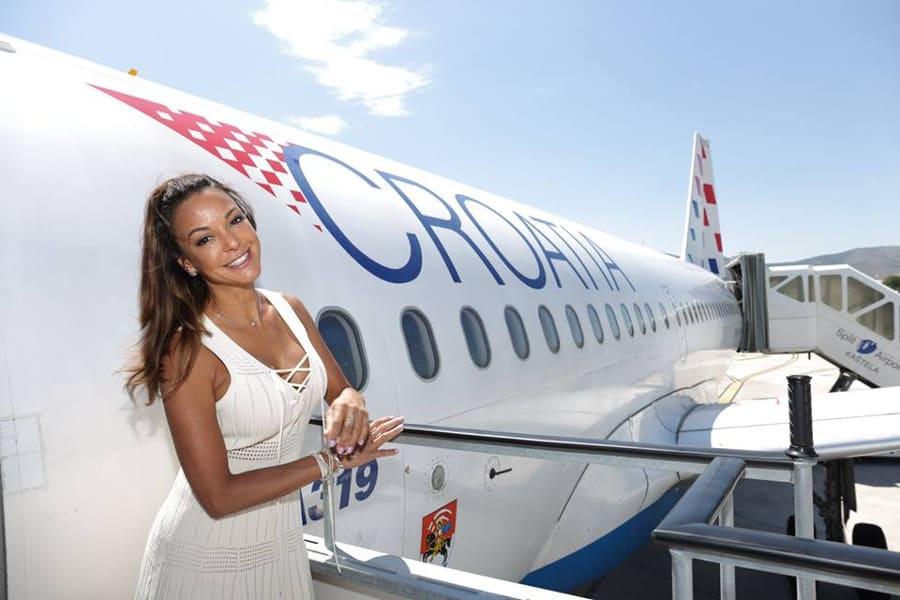Croatia Airlines obnovují lety do Záhřebu