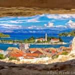 Vyhrajte výlet svého života do Chorvatska
