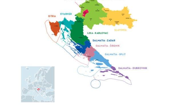 Chcete zkusit chorvatský kemp? Vyberte si v aktuálním katalogu