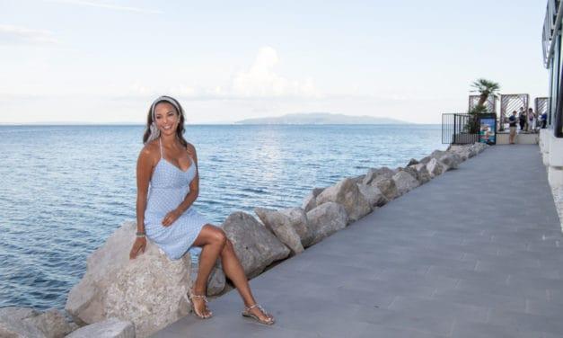 Opatii si v minulých dnech uživala hvězda seriálu Kriminálka Miami