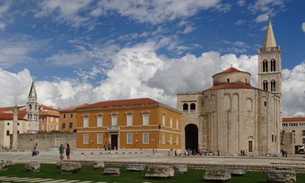 Ryanair bude létat z Prahy do Zadaru
