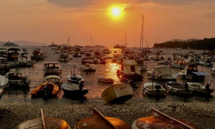 Chorvaté očekávají 800 tisíc turistů z Česka