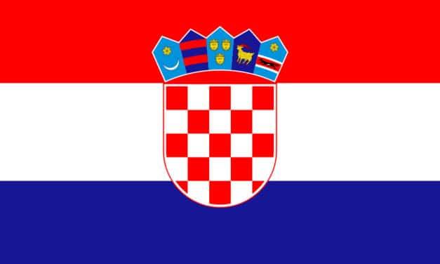 Svátky a dny pracovního volna v Chorvatsku