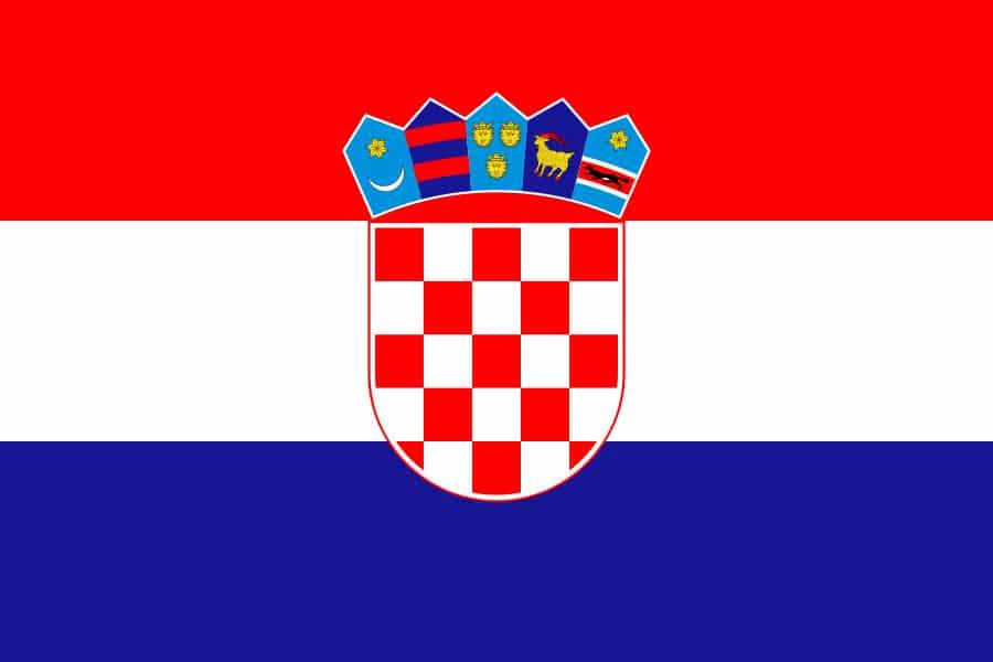 Chorvatské státní svátky v roce 2020