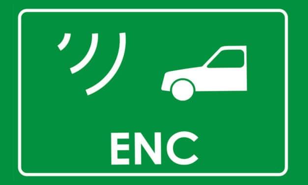Co je ENC a jak vám usnadní cestu po dálnicích?