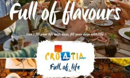 Chorvatsko představuje svoje vinařství a gastronomii