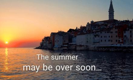 Chorvaté chtějí novou kampaní prodloužit turistickou sezonu
