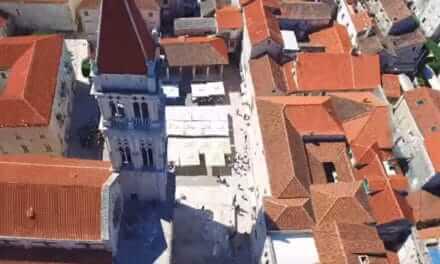 Videa ze střední Dalmácie