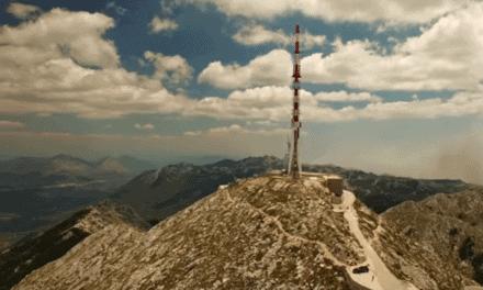 Film na tento týden: Pohoří Biokovo