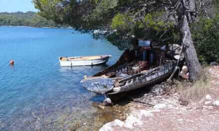 Film na tento týden: ostrovní přírodní ráj Mljet