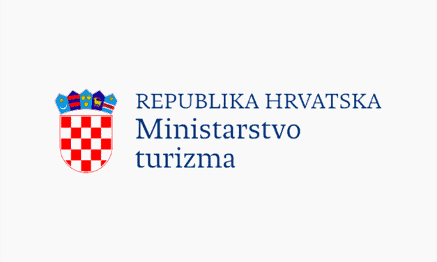 Vstup do Chorvatska vám usnadní aplikace na webu