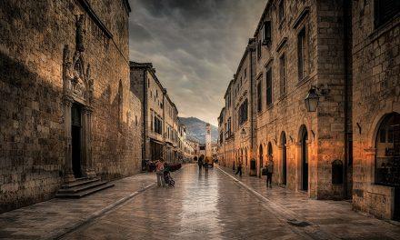 Dubrovník, město na křižovatce dějin